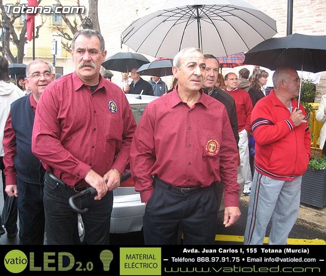 JUEVES SANTO - TRASLADO DE LOS TRONOS A LA PARROQUIA DE SANTIAGO - 32