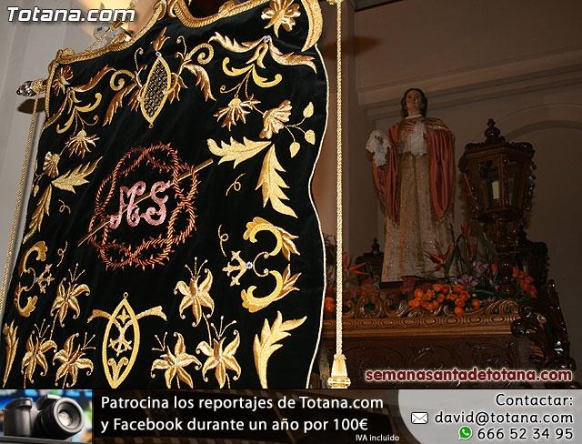 Procesión Jueves Santo 2010 - Reportaje I (Salida) - 3