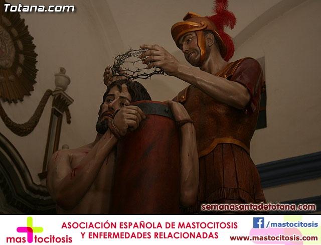Procesión Jueves Santo 2010 - Reportaje I (Salida) - 31
