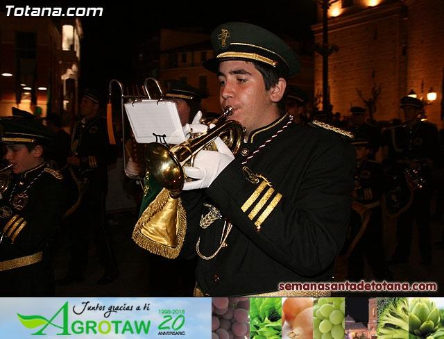Procesión Jueves Santo 2010 - Reportaje I (Salida) - 58