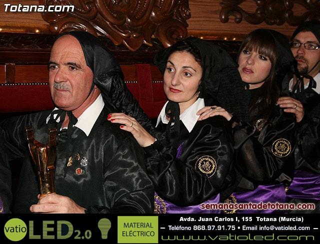 Procesión Jueves Santo 2010 - Reportaje I (Salida) - 525