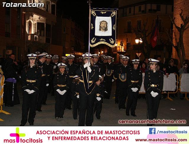 Procesión Jueves Santo 2010 - Reportaje I (Salida) - 552