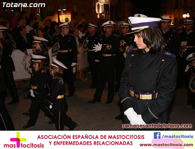 Procesión Jueves Santo 2010 - Reportaje I (Salida) - 555