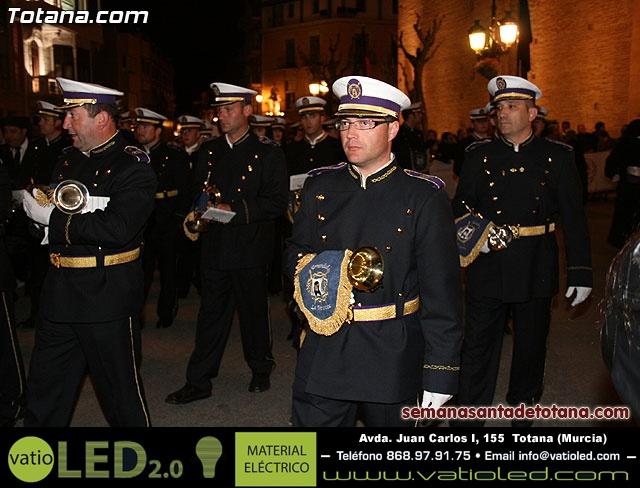Procesión Jueves Santo 2010 - Reportaje I (Salida) - 556