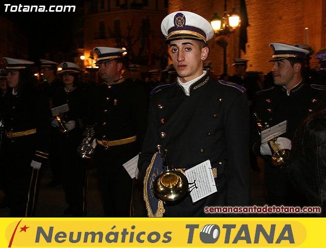 Procesión Jueves Santo 2010 - Reportaje I (Salida) - 560