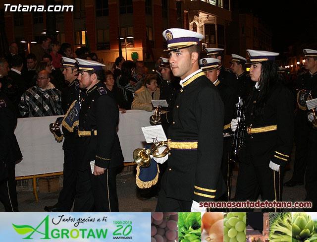 Procesión Jueves Santo 2010 - Reportaje I (Salida) - 561