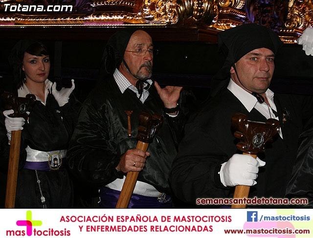 Procesión Jueves Santo 2010 - Reportaje I (Salida) - 600