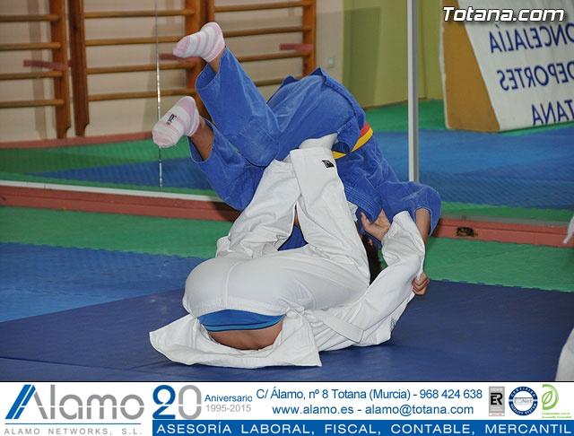 Judo y Tenis de mesa. Clausura curso 2008-09 - 15