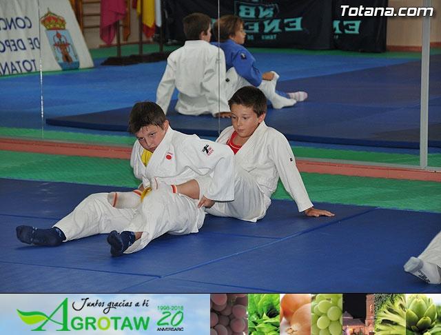 Judo y Tenis de mesa. Clausura curso 2008-09 - 20