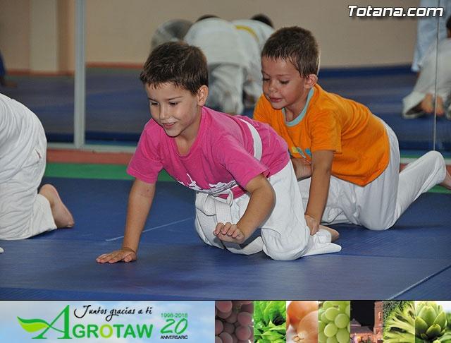 Judo y Tenis de mesa. Clausura curso 2008-09 - 30