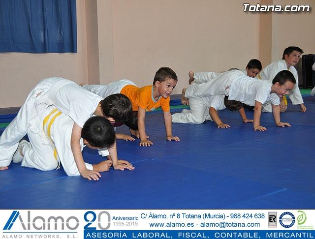 Judo y Tenis de mesa. Clausura curso 2008-09 - 36