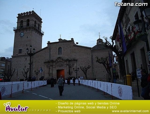 Procesión Jueves Santo. Semana Santa 2011 - 1