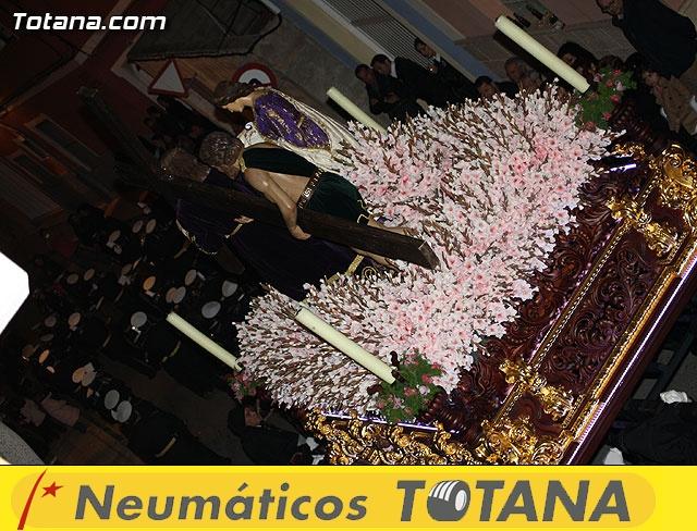Procesión Jueves Santo. Semana Santa 2011 - 691