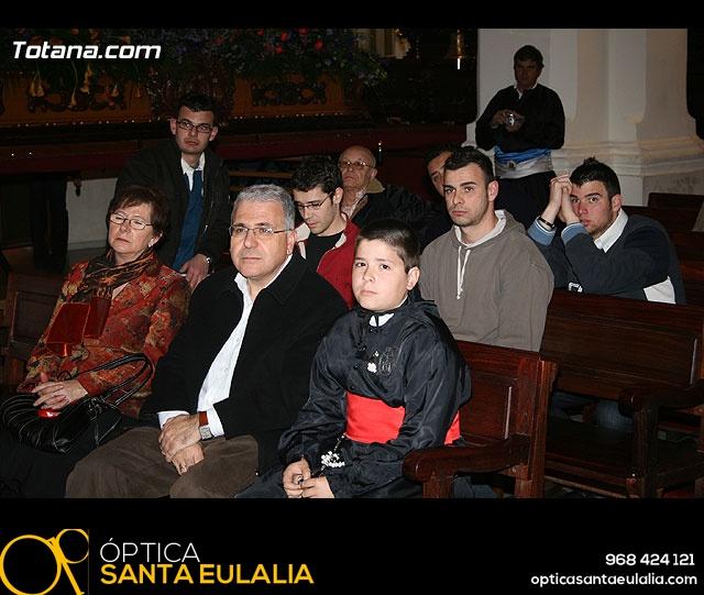 SEMANA SANTA TOTANA 2008 - JUEVES SANTO (NOCHE) - 10