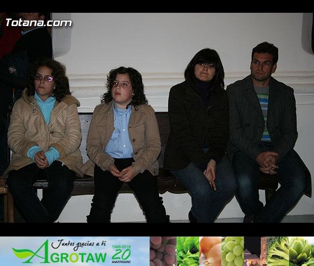 SEMANA SANTA TOTANA 2008 - JUEVES SANTO (NOCHE) - 16