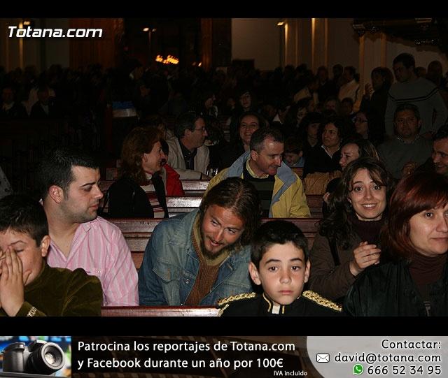 SEMANA SANTA TOTANA 2008 - JUEVES SANTO (NOCHE) - 19