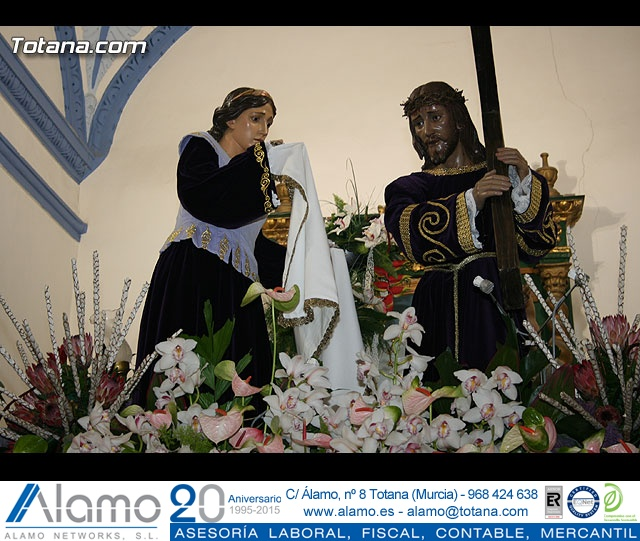 SEMANA SANTA TOTANA 2008 - JUEVES SANTO (NOCHE) - 23