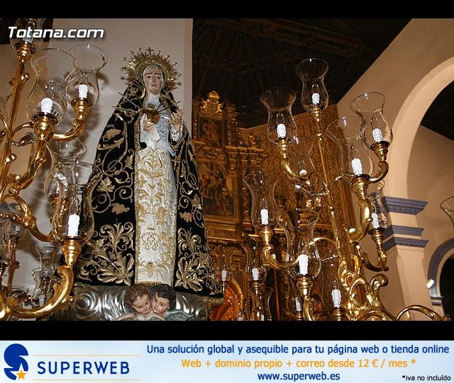 SEMANA SANTA TOTANA 2008 - JUEVES SANTO (NOCHE) - 27