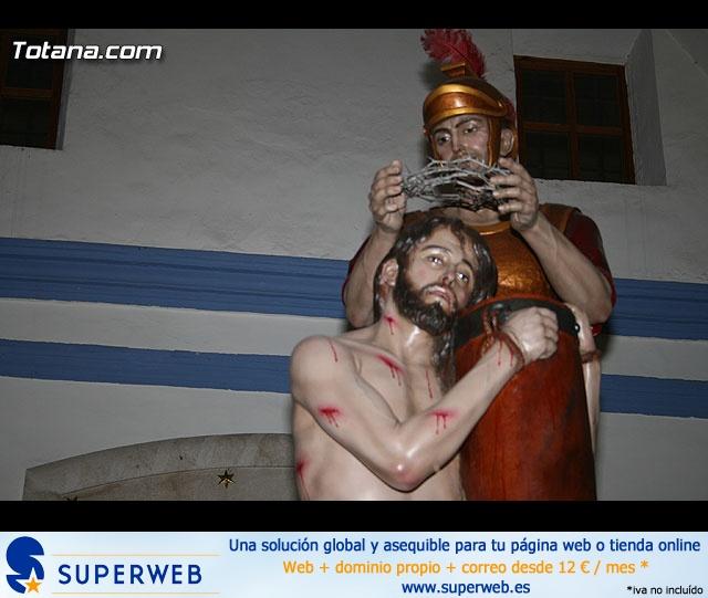 SEMANA SANTA TOTANA 2008 - JUEVES SANTO (NOCHE) - 34