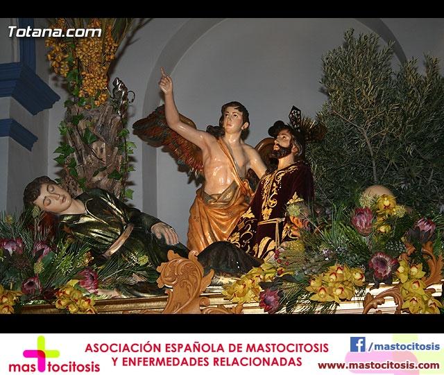 SEMANA SANTA TOTANA 2008 - JUEVES SANTO (NOCHE) - 87