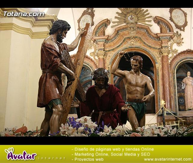 SEMANA SANTA TOTANA 2008 - JUEVES SANTO (NOCHE) - 88