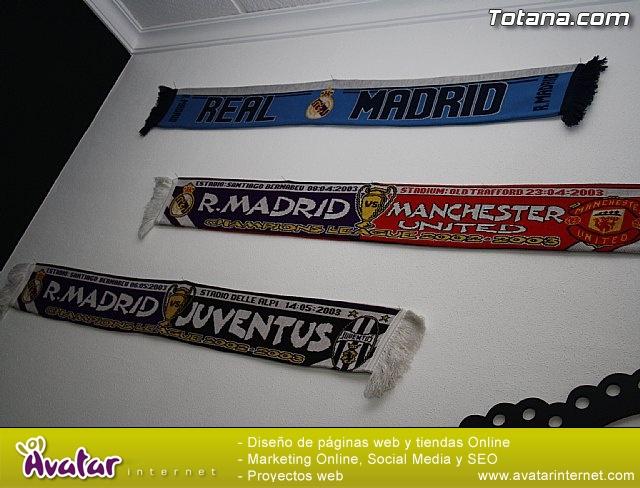 """Ex futbolistas visitaron la sede de la Peña Madridista """"La Décima""""  - 10"""