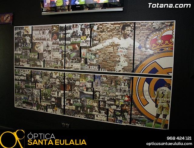 """Ex futbolistas visitaron la sede de la Peña Madridista """"La Décima""""  - 17"""