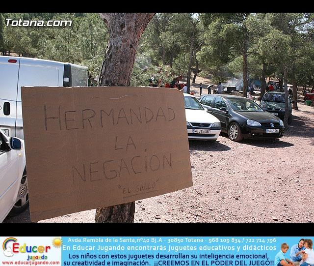 JORNADA DE CONVIVENCIA. HERMANDADES Y COFRADÍAS. 30/03/2008 - 4