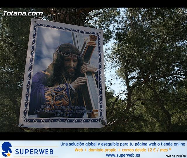 JORNADA DE CONVIVENCIA. HERMANDADES Y COFRADÍAS. 30/03/2008 - 5