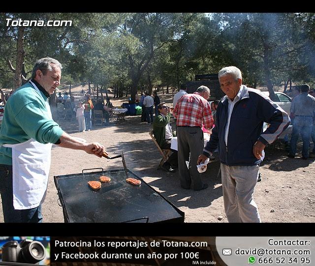 JORNADA DE CONVIVENCIA. HERMANDADES Y COFRADÍAS. 30/03/2008 - 6
