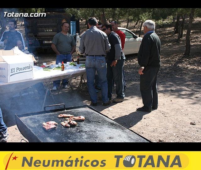 JORNADA DE CONVIVENCIA. HERMANDADES Y COFRADÍAS. 30/03/2008 - 7