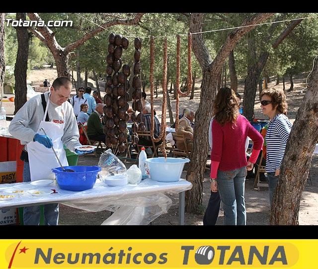 JORNADA DE CONVIVENCIA. HERMANDADES Y COFRADÍAS. 30/03/2008 - 8