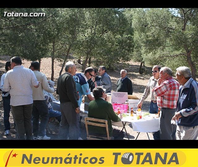 JORNADA DE CONVIVENCIA. HERMANDADES Y COFRADÍAS. 30/03/2008 - 9