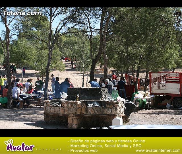 JORNADA DE CONVIVENCIA. HERMANDADES Y COFRADÍAS. 30/03/2008 - 10