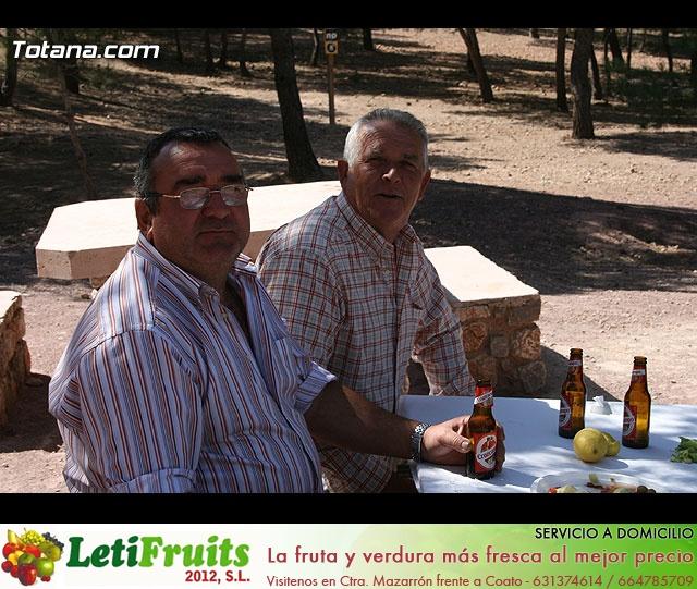 JORNADA DE CONVIVENCIA. HERMANDADES Y COFRADÍAS. 30/03/2008 - 17
