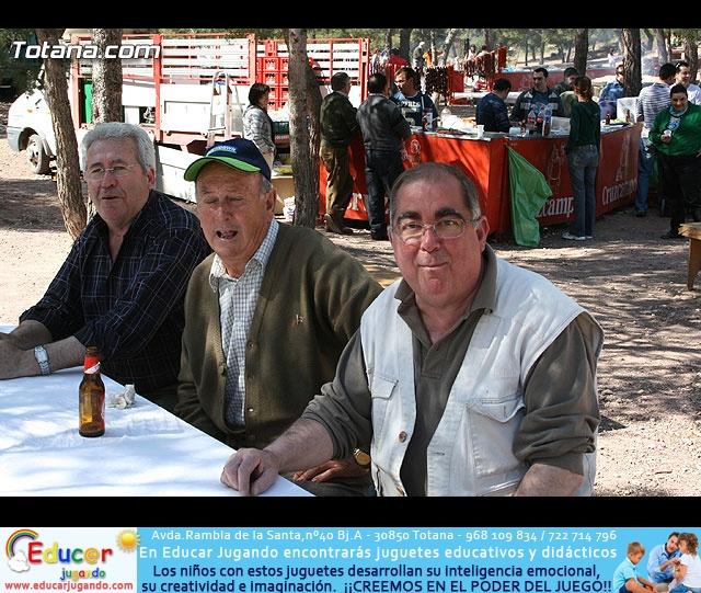 JORNADA DE CONVIVENCIA. HERMANDADES Y COFRADÍAS. 30/03/2008 - 18