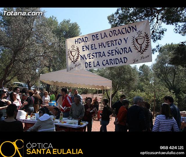 JORNADA DE CONVIVENCIA. HERMANDADES Y COFRADÍAS. 30/03/2008 - 48
