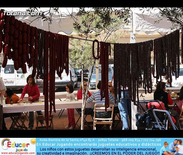 JORNADA DE CONVIVENCIA. HERMANDADES Y COFRADÍAS. 30/03/2008 - 51