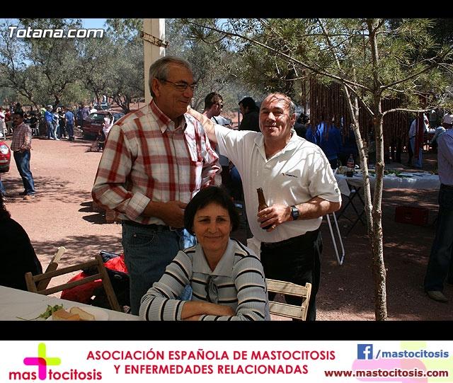JORNADA DE CONVIVENCIA. HERMANDADES Y COFRADÍAS. 30/03/2008 - 58