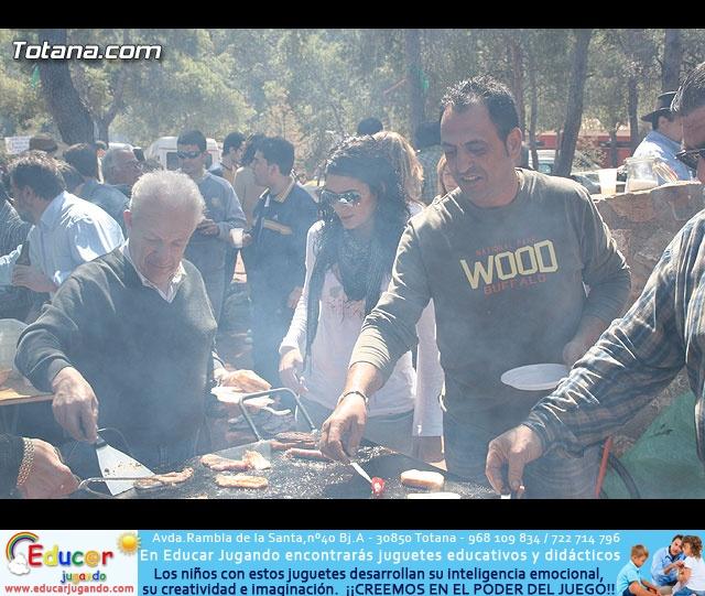 JORNADA DE CONVIVENCIA. HERMANDADES Y COFRADÍAS. 30/03/2008 - 62