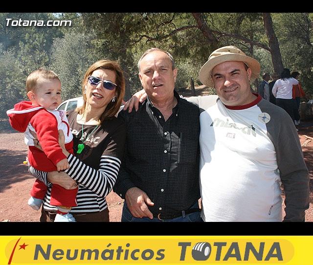 JORNADA DE CONVIVENCIA. HERMANDADES Y COFRADÍAS. 30/03/2008 - 64