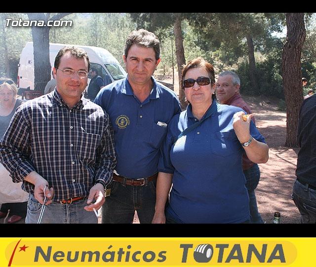 JORNADA DE CONVIVENCIA. HERMANDADES Y COFRADÍAS. 30/03/2008 - 68