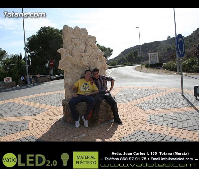 JORNADA DE CONVIVENCIA. HERMANDADES Y COFRADÍAS. 30/03/2008 - 130