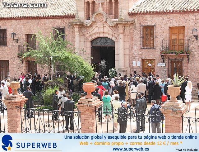 Jornada de convivencia en La Santa. Hermandades y Cofradías. 18/04/2009 - 115
