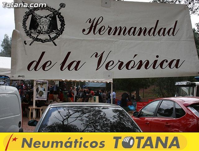 Jornada de convivencia en La Santa. Hermandades y Cofradías. 18/04/2009 - 23