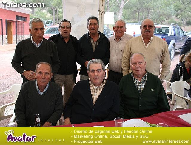 Jornada de convivencia en La Santa. Hermandades y Cofradías. 18/04/2009 - 32