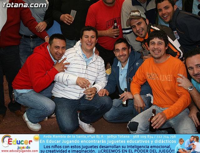 Jornada de convivencia en La Santa. Hermandades y Cofradías. 18/04/2009 - 46