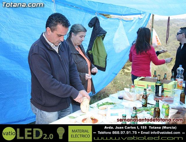 Jornada de convivencia en La Santa. Hermandades y cofradías. 17/04/2010 - 9