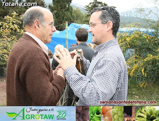 Jornada de convivencia en La Santa. Hermandades y cofradías. 17/04/2010 - 32