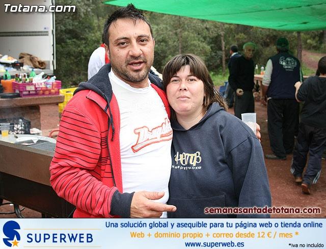 Jornada de convivencia en La Santa. Hermandades y cofradías. 17/04/2010 - 43